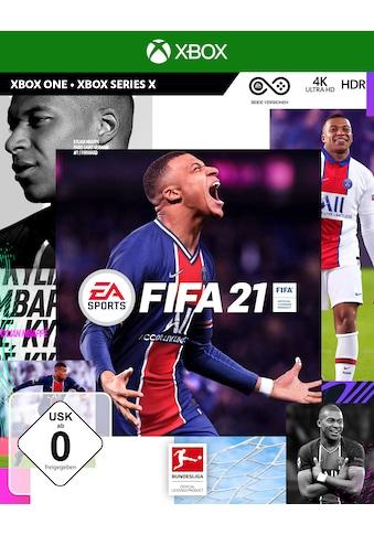 FIFA 21 Xbox One kaufen
