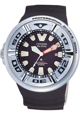 Citizen Taucheruhr »Promaster Marine Eco-Drive Professional Diver 300m, BJ8050-08E«,... kaufen