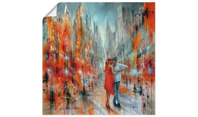 Artland Wandbild »Salsa« kaufen