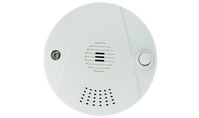 LUPUS ELECTRONICS »Hitzemelder« Rauch -  und Hitzewarnmelder kaufen