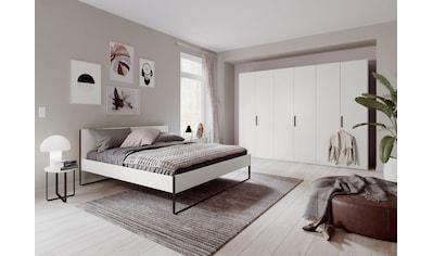 hülsta Komplettschlafzimmer »NEO Schlafen«, (Spar-Set, 4 St.), mit einem 6-türigen... kaufen