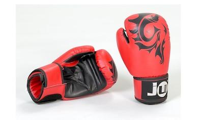Ju - Sports Boxhandschuhe »CRAZY 12 oz« kaufen