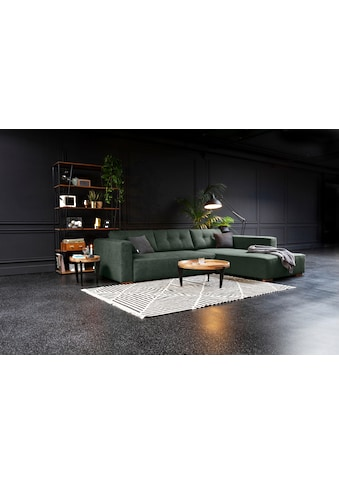 TOM TAILOR Ecksofa »HEAVEN CHIC XL«, aus der COLORS COLLECTION, wahlweise mit... kaufen