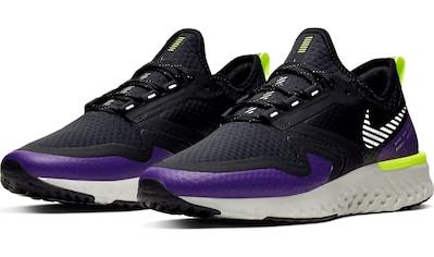 Nike Laufschuh »Wmns Odyssey React Shield 2« kaufen