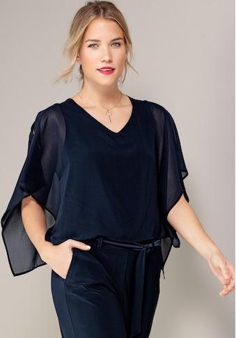 bianca Blusenshirt »JONI« kaufen