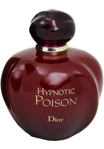 Dior Eau de Toilette »Hypnotic Poison« kaufen
