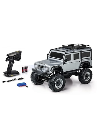 CARSON RC-Auto »Land Rover Defender, 1:8, RTR« kaufen
