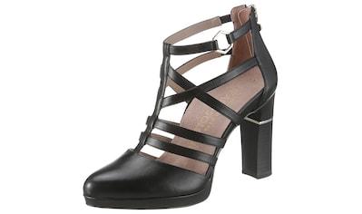Tamaris High - Heel - Pumps »Heart & Sole« kaufen