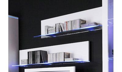 Wandregal »Line«, Breite 100 cm kaufen