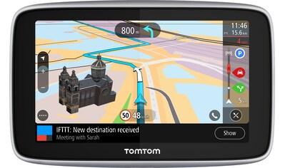 TomTom Navigationsgerät »GO Premium 5 World« kaufen