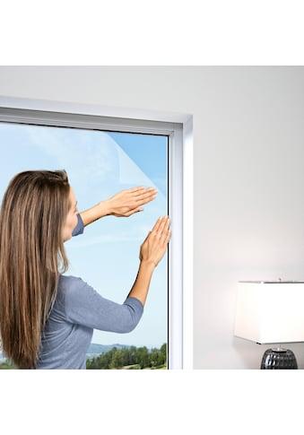 Windhager Moskitonetz »Standard für Fenster«, Insektenschutzgitter, BxH: 130x150 cm kaufen