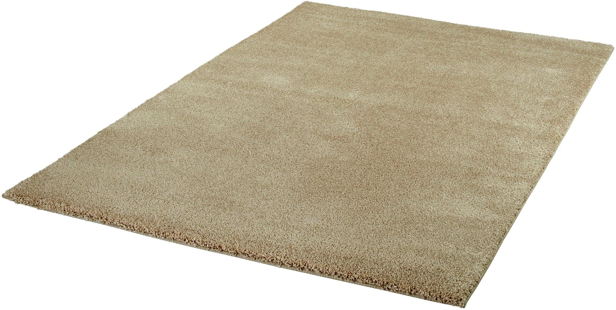 Hochflor-Teppich My Soho 840 Obsession rechteckig Höhe 25 mm maschinell gewebt
