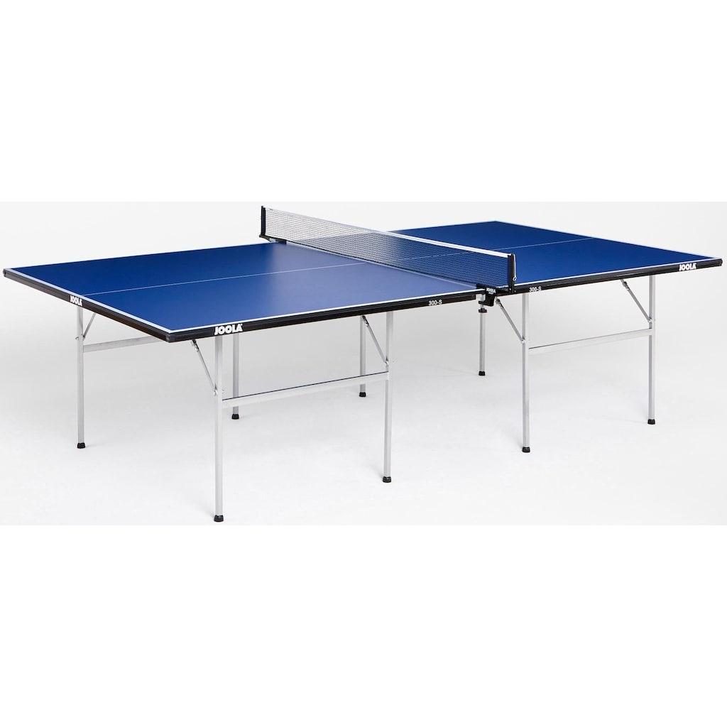Joola Tischtennisplatte »JOOLA Indoor Tischtennisplatte 300-S«