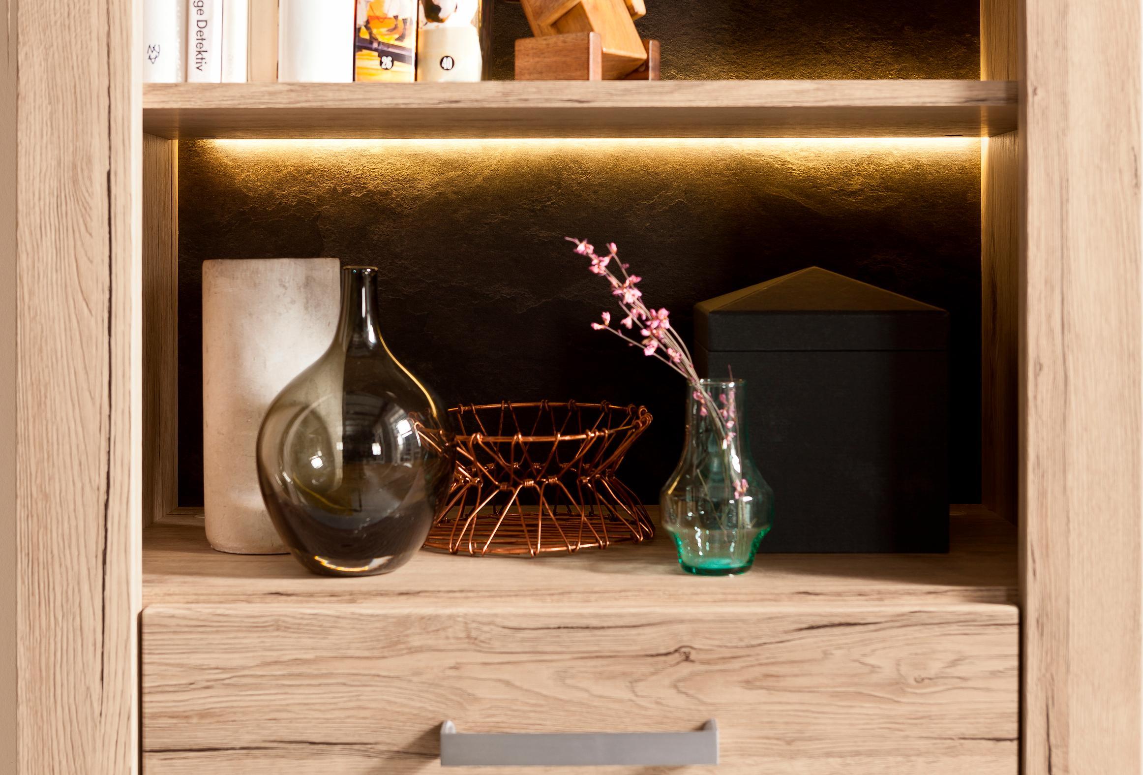 LED-Powerspot Holzbodenbeleuchtung »york« für d...