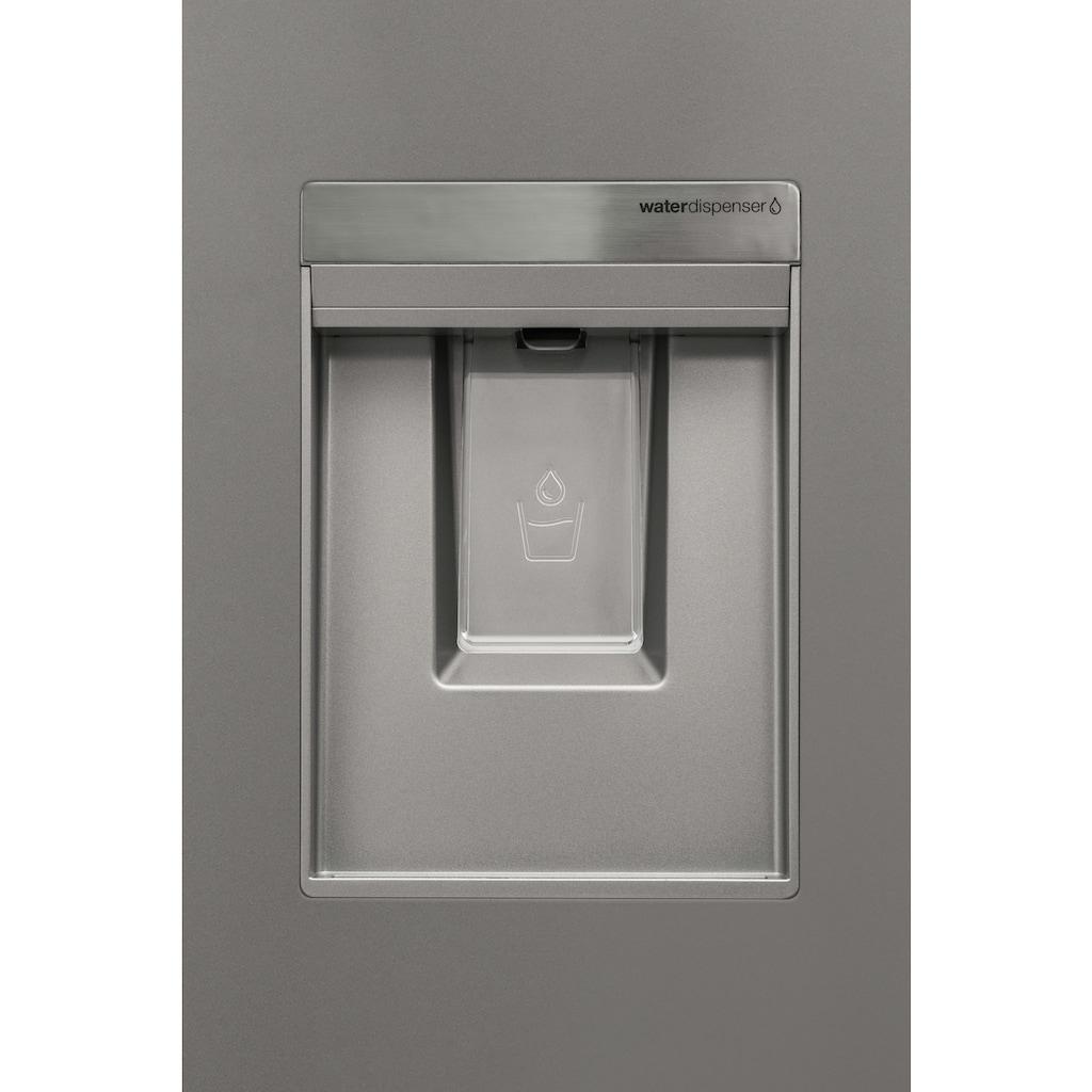 Sharp Vollraumkühlschrank »SJ-LC41CHDIE«