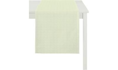 APELT Tischläufer »5310 SPRINGTIME, Jacquard«, (1 St.) kaufen