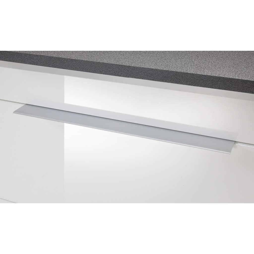 HELD MÖBEL Spülenschrank »Brindisi«, 100 cm breit, inklusive Einbauspüle