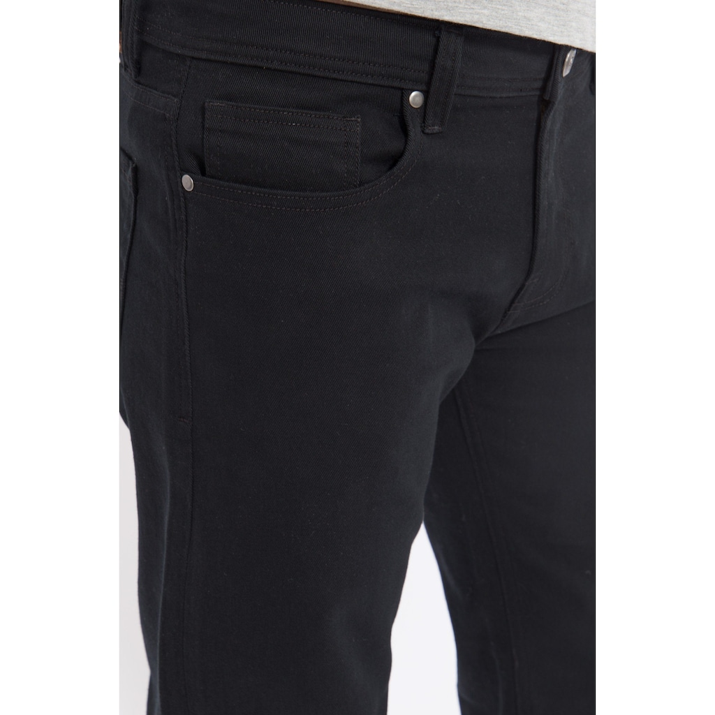 Way of Glory 5-Pocket-Jeans, Basic Form