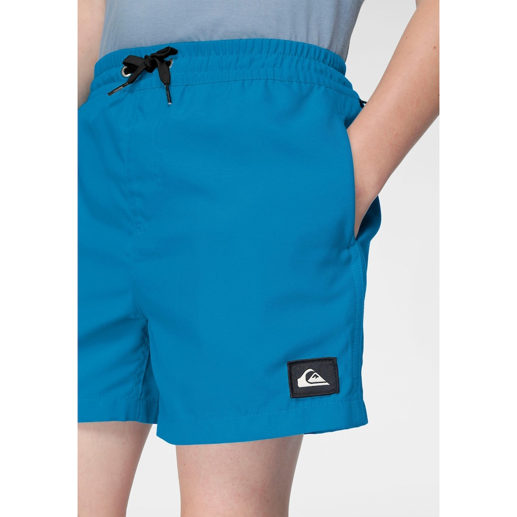 Quiksilver Boardshorts »EVERYDAY VOLLEY YOUTH«