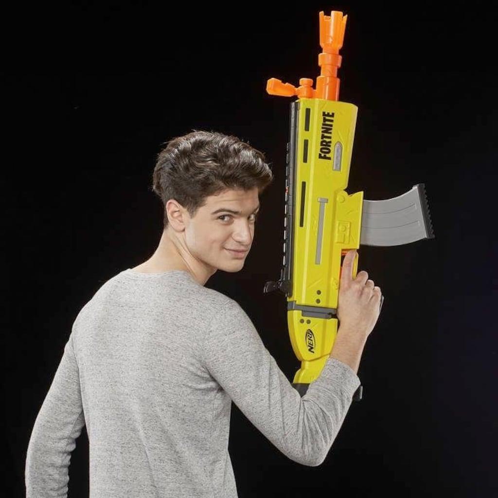 Hasbro Blaster »Nerf Elite Fortnite AR-L Blaster«