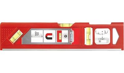 Connex Wasserwaage, 25 cm, magnetisch kaufen
