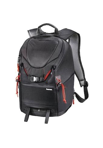 Hama Kamerarucksack für DSLR Kamera, Objektive, Zubehör, Tablet »Foto Rucksack Profitour 180« kaufen