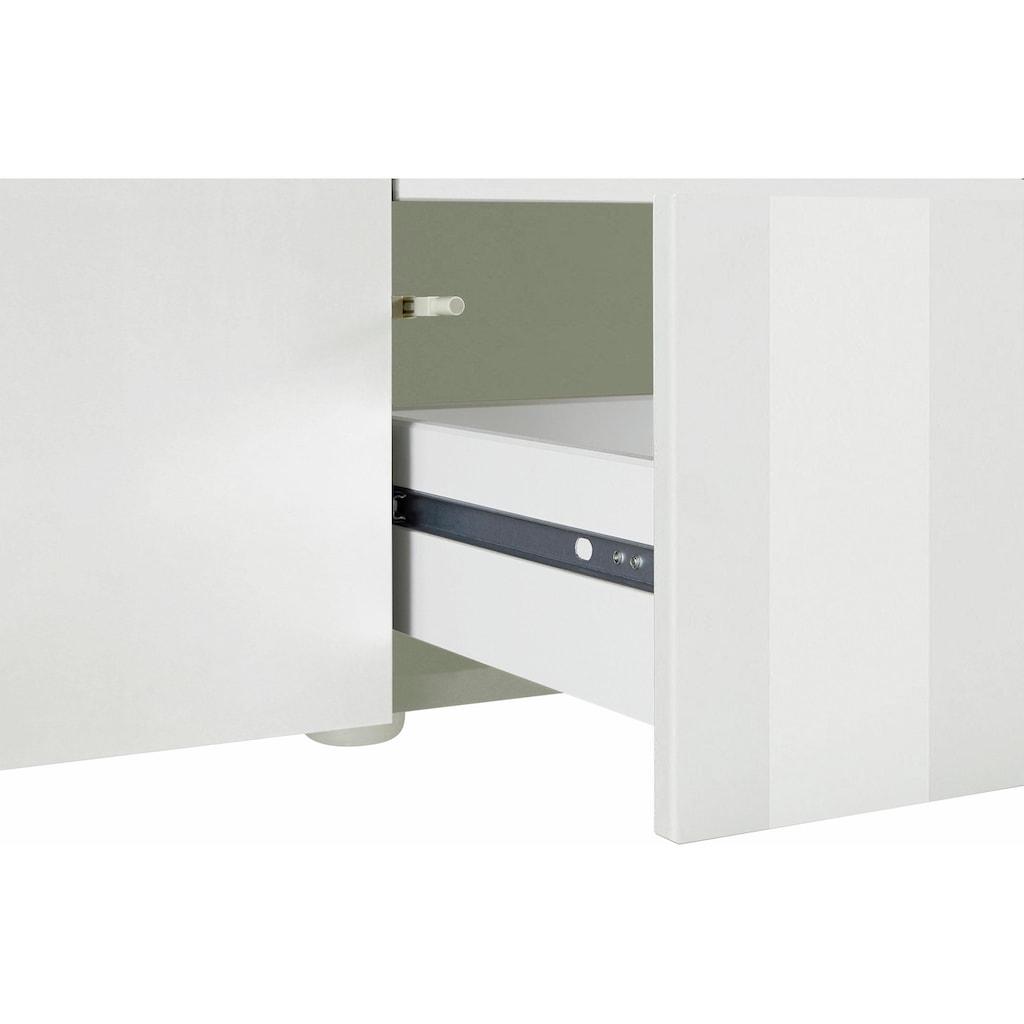 borchardt Möbel Lowboard »Kapstadt«, Breite 166 cm