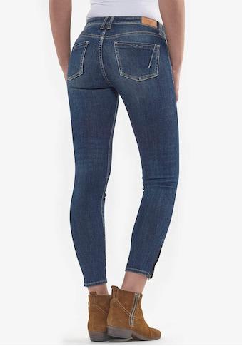 Le Temps Des Cerises 7/8-Jeans »POWERC TOKYO«, mit leichtem Push-Up-Effekt kaufen