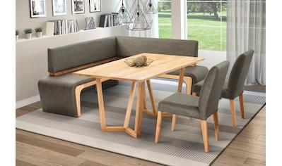 Premium collection by Home affaire Eckbank »Agram« kaufen