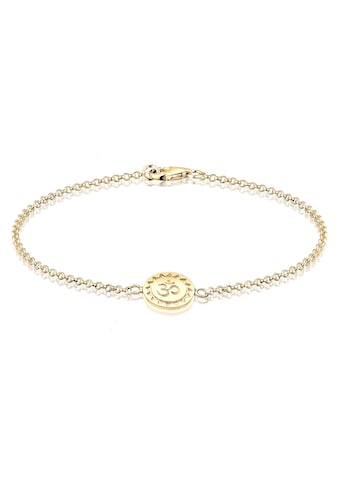 Elli Armband »OM 925 Sterling Silber« kaufen