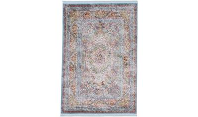 carpetfine Teppich »Yuri«, rechteckig, 7 mm Höhe kaufen