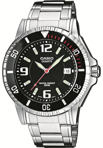 Casio Collection Quarzuhr »MTD-1053D-1AVES« kaufen