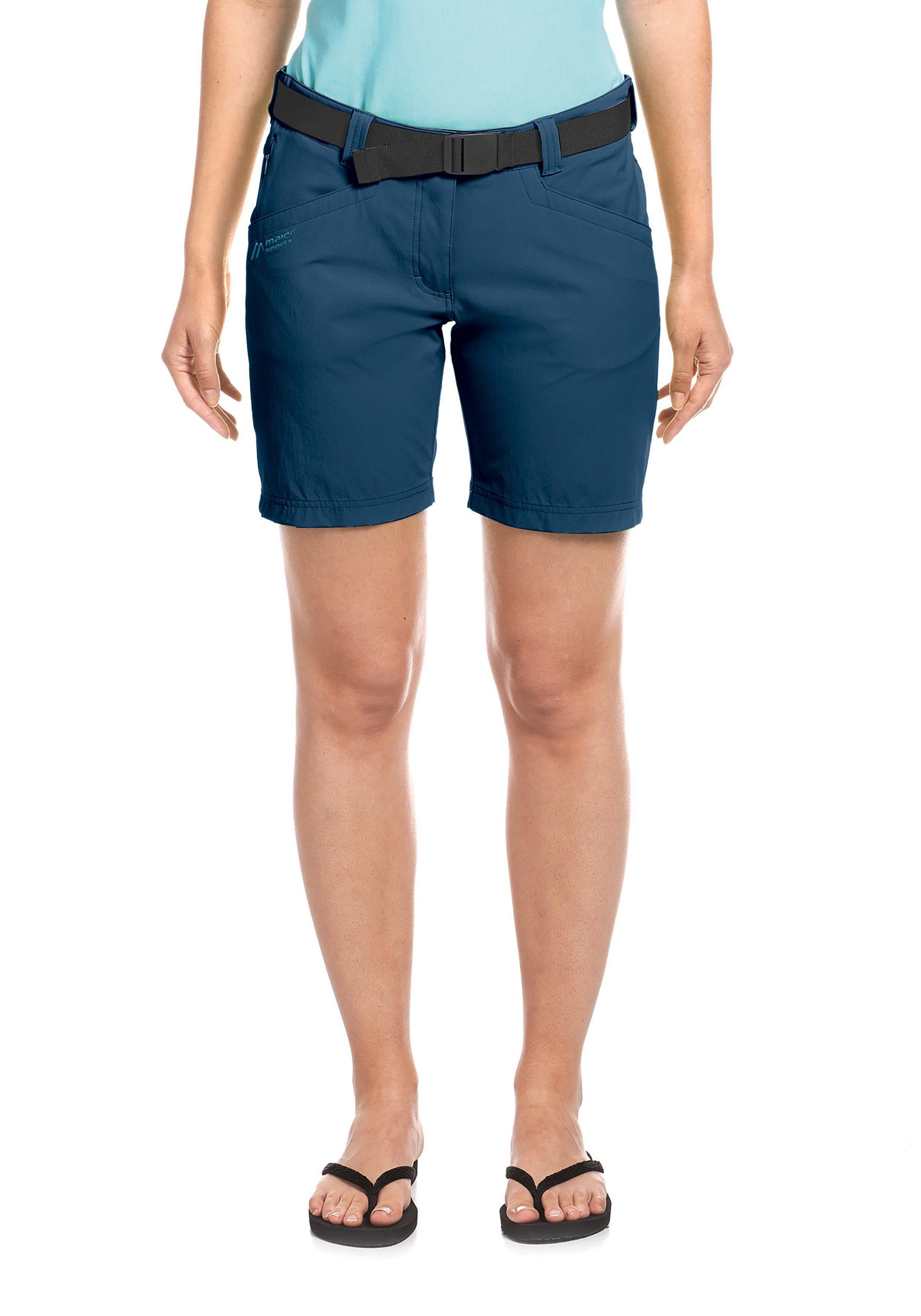 Maier Sports Funktionsshorts Lulaka Shorts | Sportbekleidung > Sporthosen > Sportshorts | maier sports