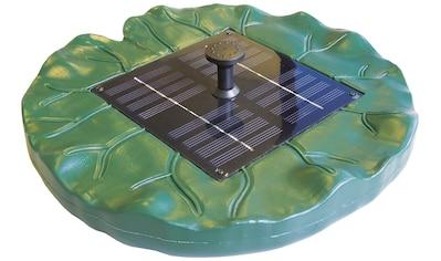 HEISSNER Solarteichpumpe »SPF150 - 00«, 150 l/h kaufen