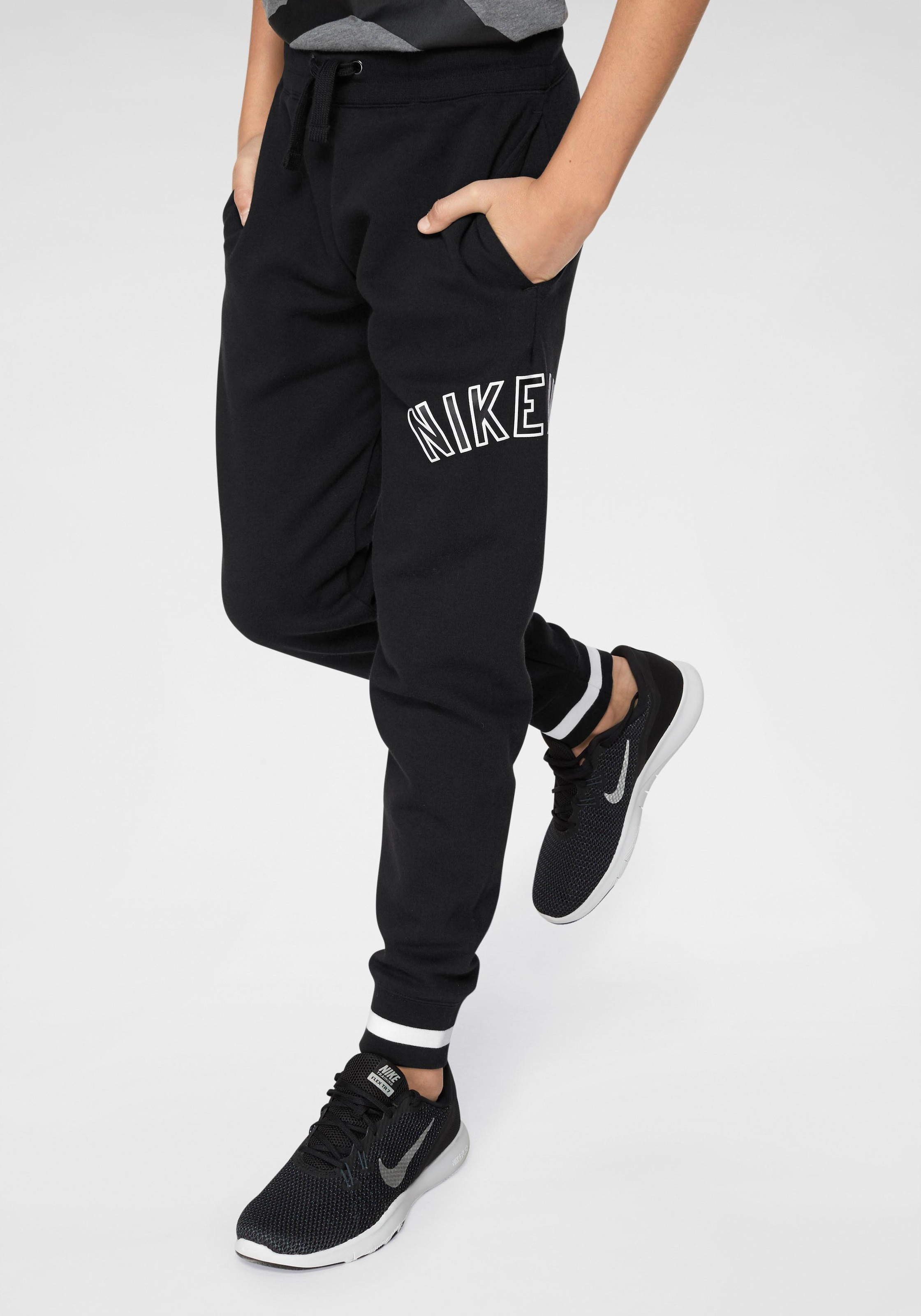 Nike Sportswear Jogginghose »BOYS NIKE AIR PANT« online bestellen | BAUR