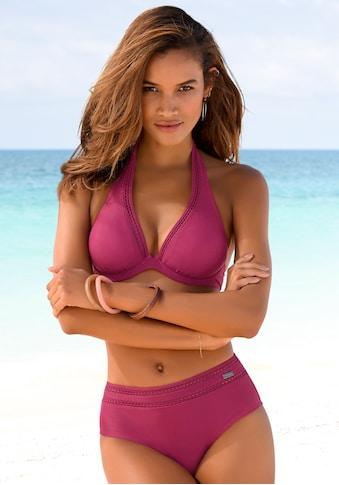 LASCANA Bügel-Bikini, als Neckholder kaufen