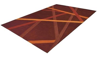 Arte Espina Teppich »Joy 4060«, rechteckig, 16 mm Höhe, Wohnzimmer kaufen