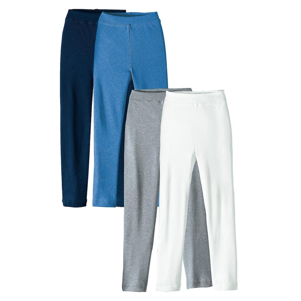 Lange Unterhose (4 Stück)