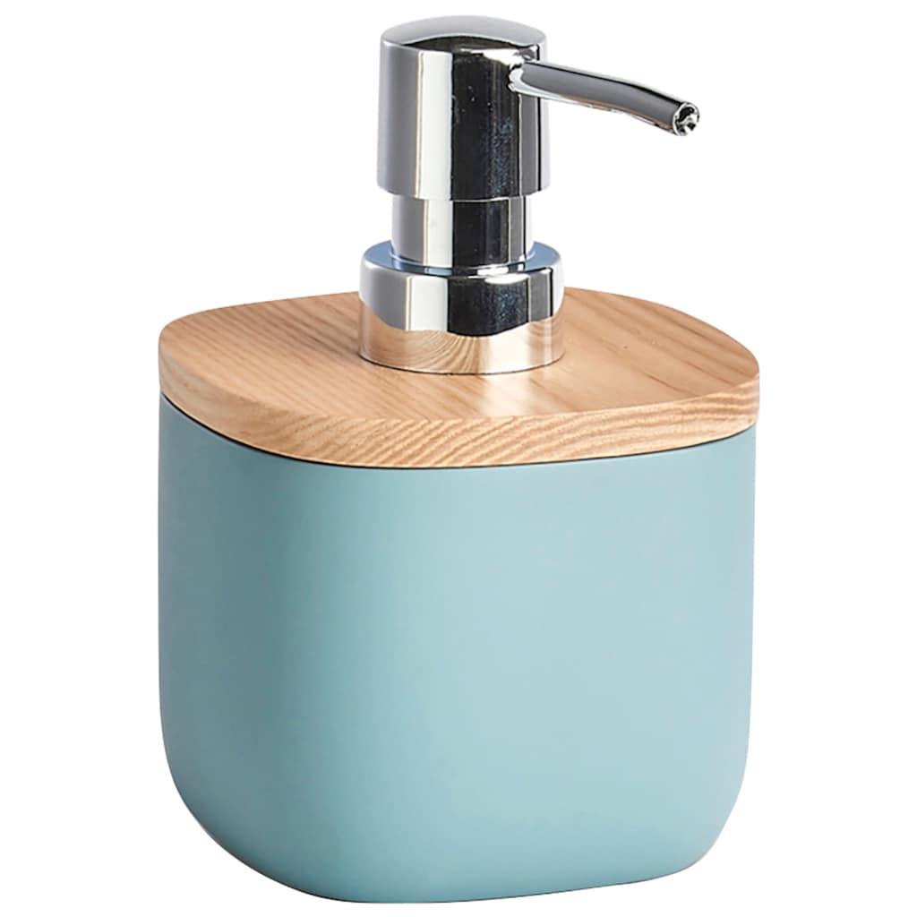 Zeller Present Seifenspender »Quadrat«