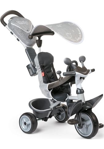 Smoby Dreirad »Baby Driver Komfort, Titan«, Made in Europe kaufen