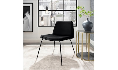 andas Sessel »Svaneke«, in unterschiedlichen Bezugsqualitäten und Farbvarianten erhältlich, Design by Morten Georgsen kaufen