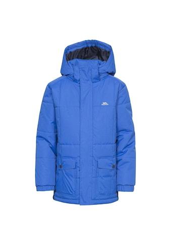 Trespass Outdoorjacke »Kinder/Jungen Longton Wasserdichte Jacke« kaufen