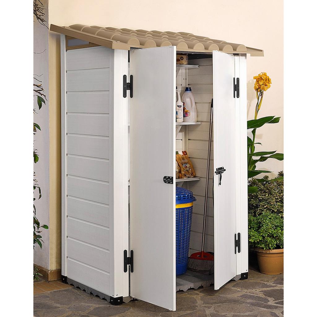 Garofalo Gerätehaus »TUSCANY 100.2P«