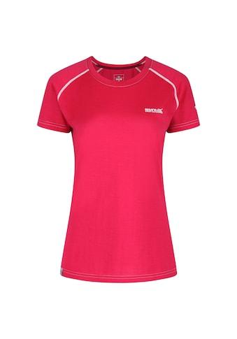 Regatta T-Shirt »Damen Tornell« kaufen
