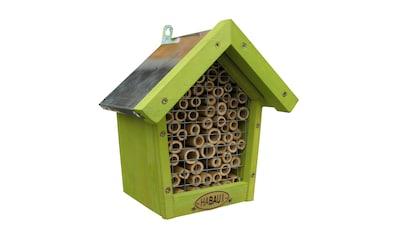 Habau Insektenhotel »Bienen«, BxTxH: 18x14x21,5 cm kaufen