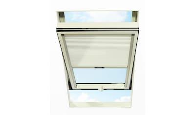 RORO TÜREN & FENSTER Dachfensterplissee »Plissee 650x1180 mm«, BxH: 65x118 cm kaufen