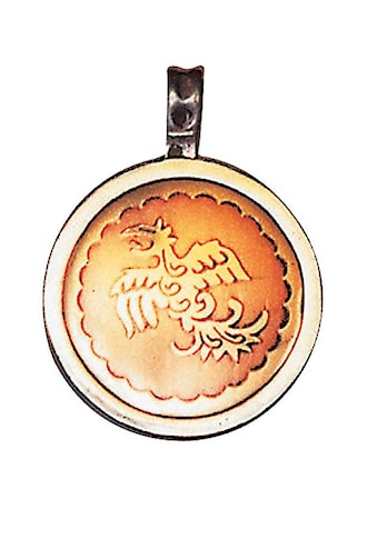 Adelia´s Amulett »Magische Talismane«, Feng Huang - Friede und Erleuchtung kaufen