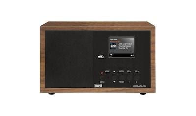 IMPERIAL by TELESTAR Digitalradio (DAB+) »DABMAN d35«, ( Digitalradio (DAB+) 5 W), Mono, UKW, TFT Farbdisplay kaufen