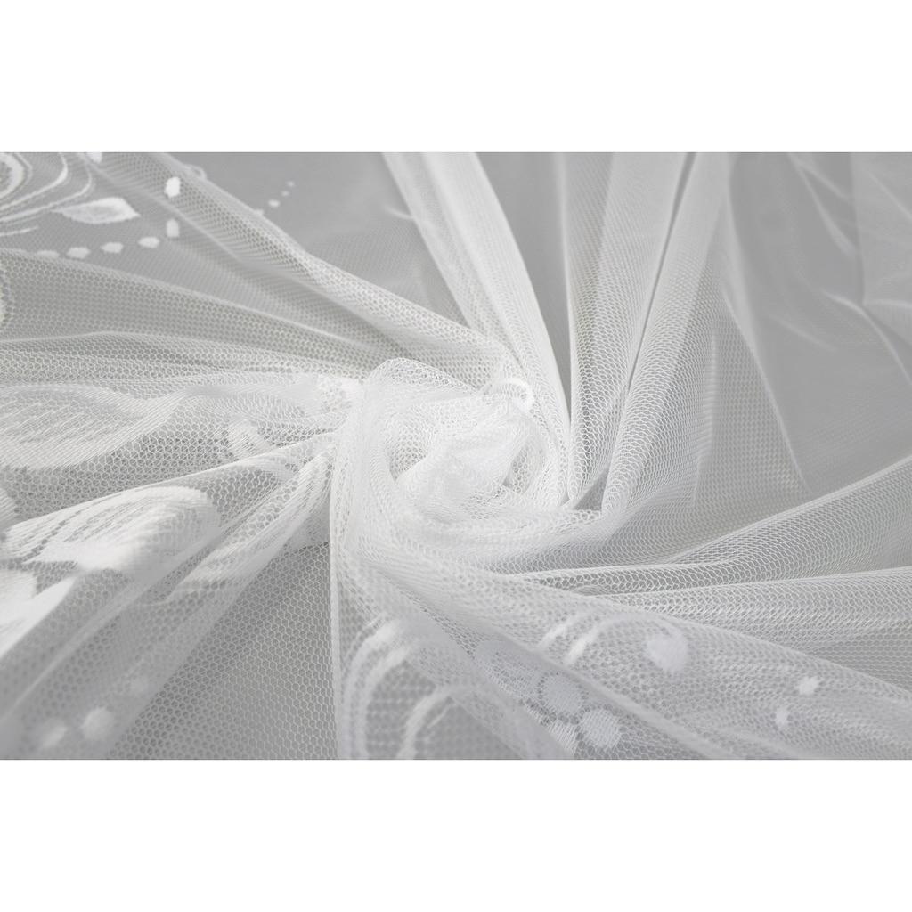 VHG Gardine nach Maß »Rhoda«, Bogenstore