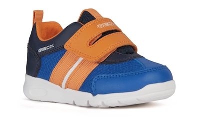 Geox Kids Sneaker »B Runner Boy A«, in cooler Farbkombi kaufen